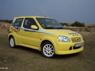 2004-Suzuki Ignis 1.5 Sport-132414
