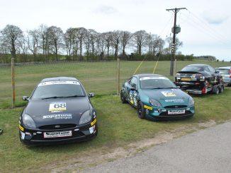 Puma race cars