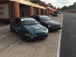 Brands Hatch Trackday