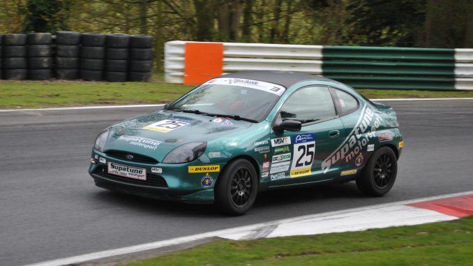 Racing Puma Cadwell Park